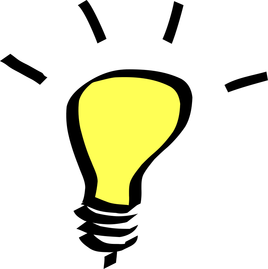 Download PNG image - Light Bulb Png Hd - PNG Light Bulb