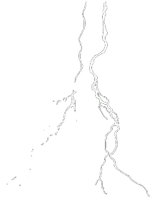 File:Lightning Bolt.png - PNG Lighting Bolt