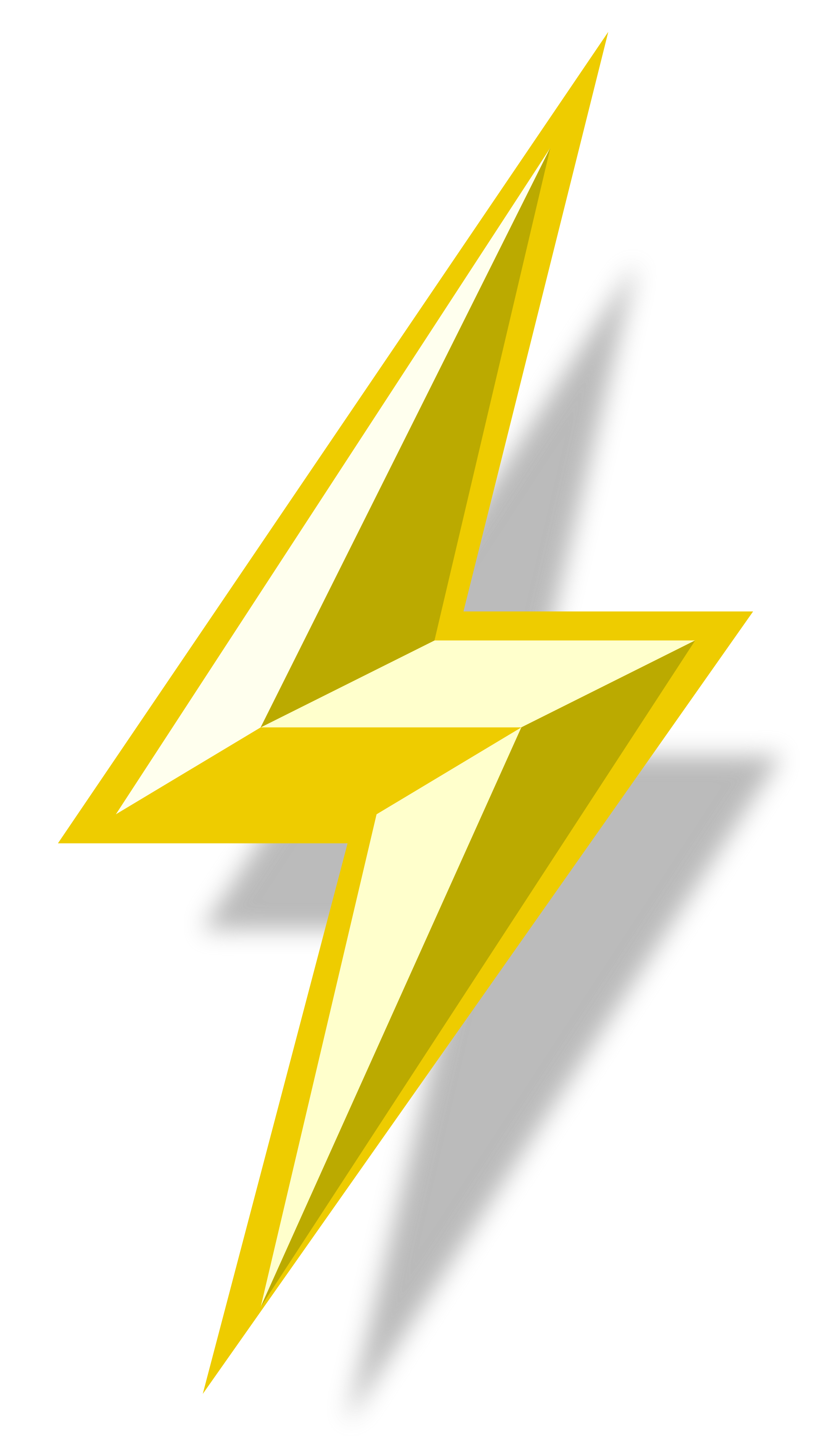 Open In Media ViewerConfiguration Lightning Bolt PlusPng