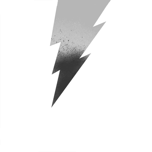 Pat-lightning-bolt.png - PNG Lighting Bolt