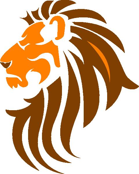 Lion Head Transparent PNG - PNG Lion Head Roaring