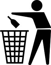 PNG Litter - 45700