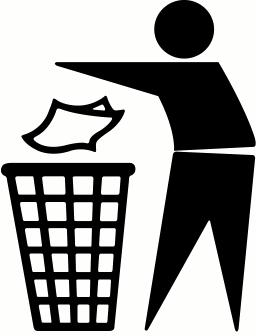 PNG Litter - 45707