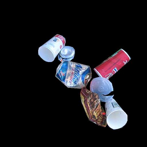 PNG Litter - 45698