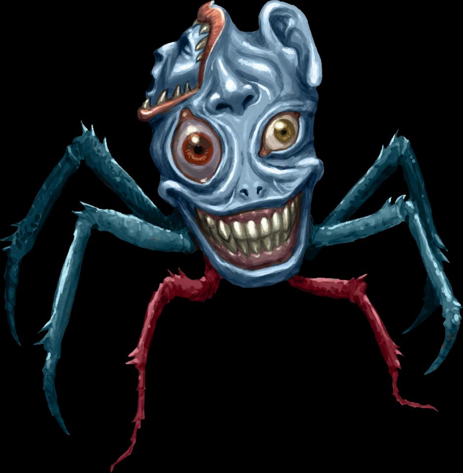 PNG Locust-PlusPNG.com-940 - PNG Locust