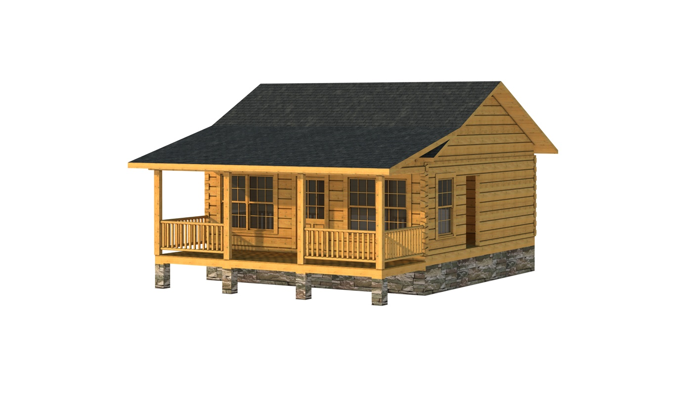 Png log cabin transparent log cabin png images pluspng for Modular homes less than 1000 square feet