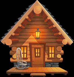 Png Log Cabin Transparent Log Cabin Png Images Pluspng