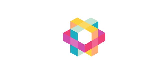 BoldMedia U2013 Flat Logo Design For Web Design Company Author: Jeroen Van  Eerden - PNG Logo Design