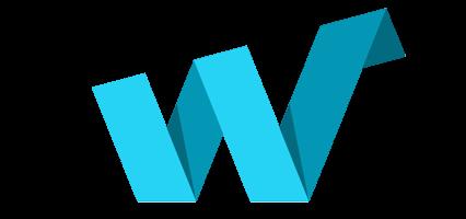 Web Design Ledger - PNG Logo Design