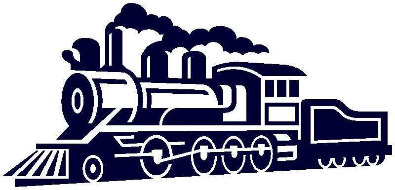 Die deutsche Dampflok der Bau