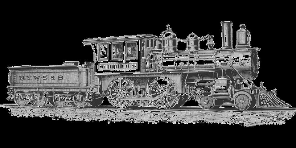 PNG Lokomotive - 45001