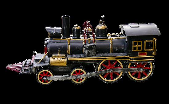PNG Lokomotive - 45013