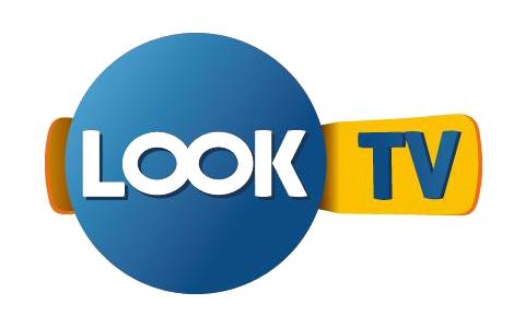 File:Look TV logo.png - PNG Look