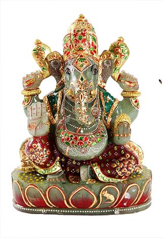PNG Lord Ganesh - 40165