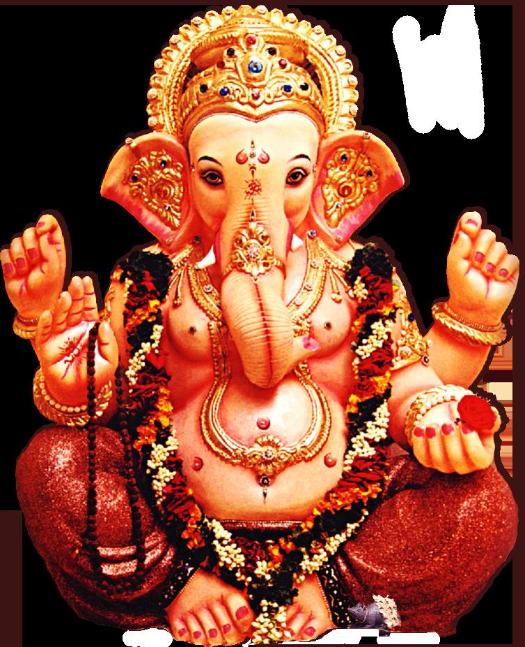 PNG Lord Ganesh - 40163