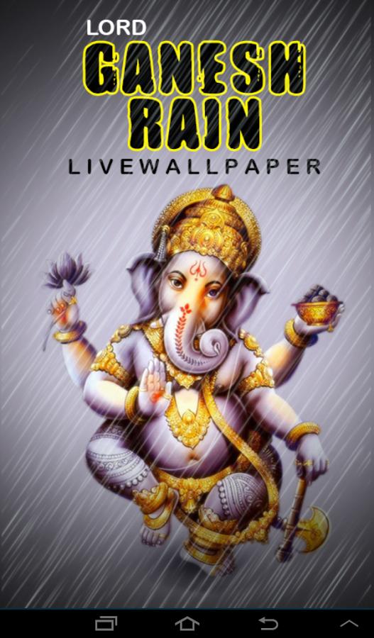 PNG Lord Ganesh - 40167