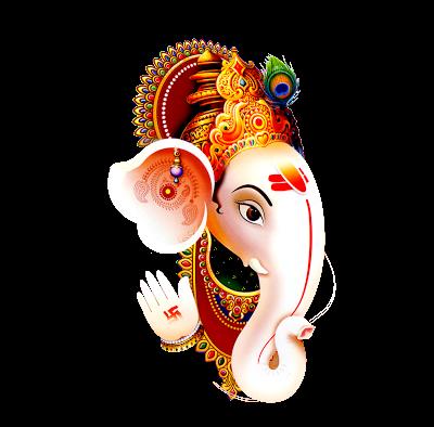 PNG Lord Ganesh - 40161