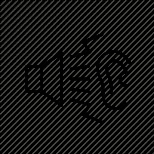 PNG Loud Noise - 44950