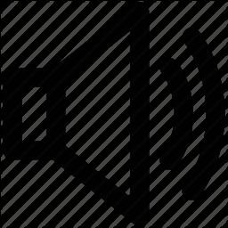 audio, loud, noise, sound, speaker, volume icon - PNG Loud Noise
