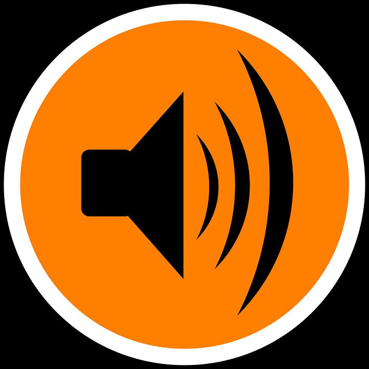 Loud Speaker, Loud, Noise, Megaphone, Sound - PNG Loud Noise