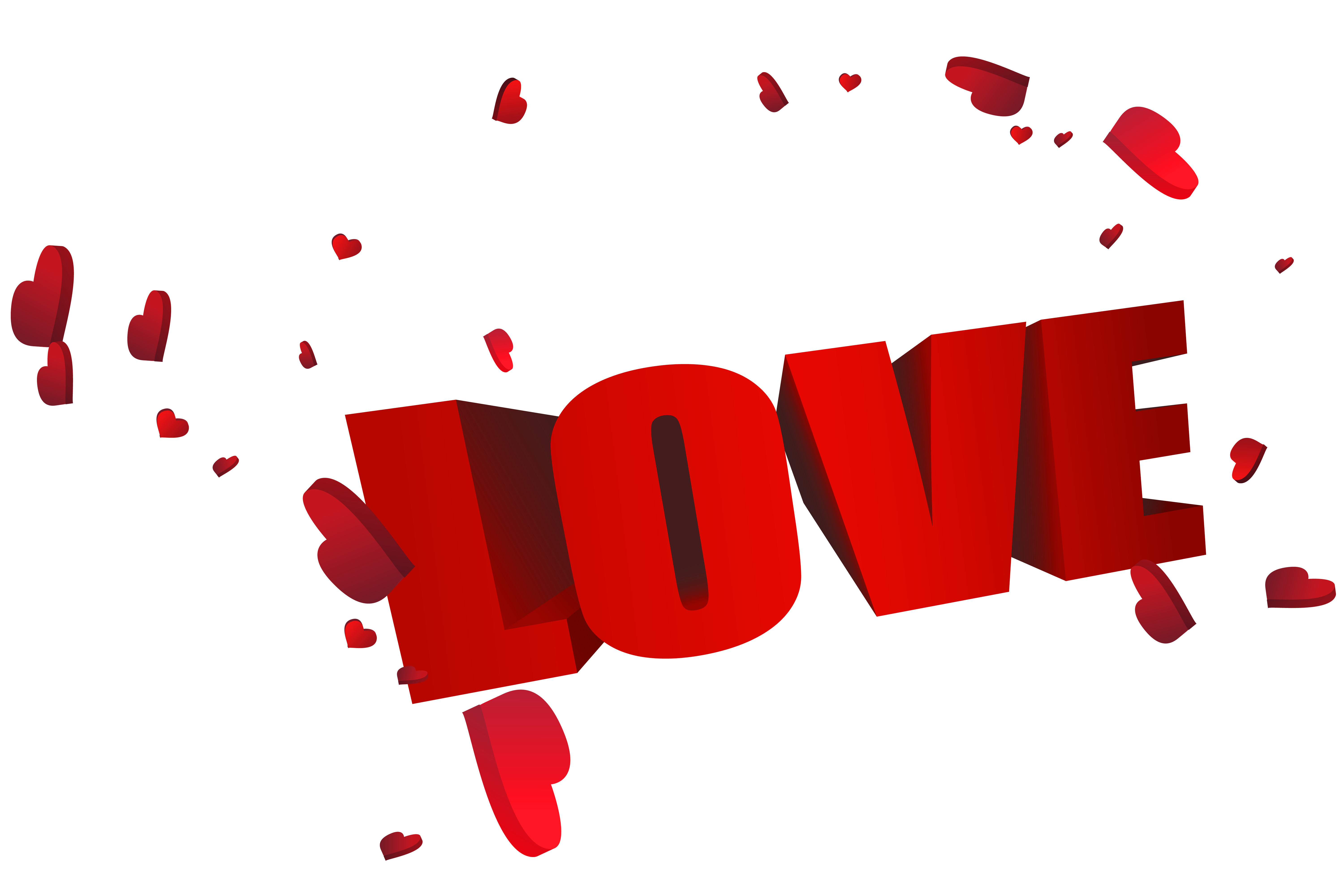 Love - PNG Love
