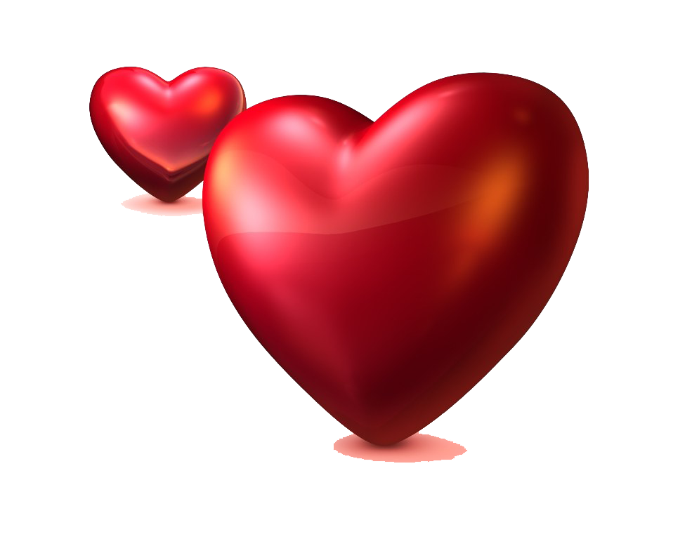 Love-heart.png - PNG Love