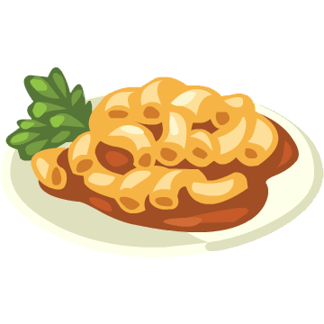 File:Macaroni and Cheese.png - PNG Mac And Cheese