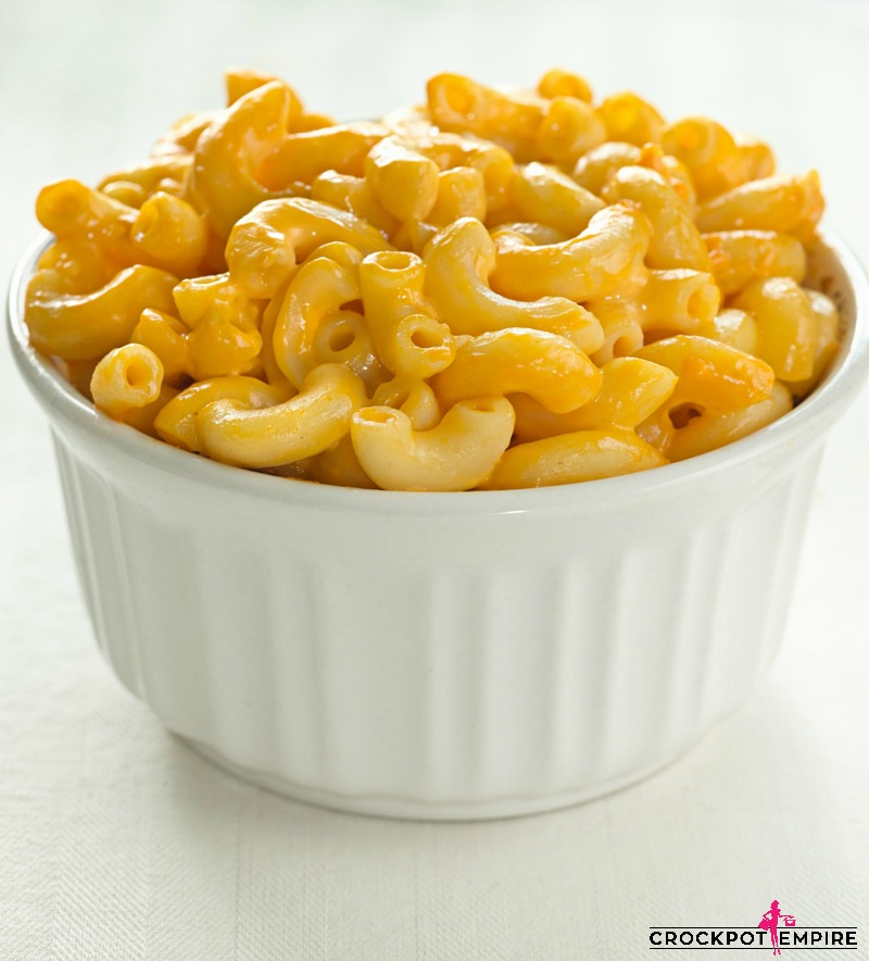 Paula Deenu0027s Macaroni and Cheese Recipe - Crockpot Mac and Cheese - PNG Macaroni And Cheese
