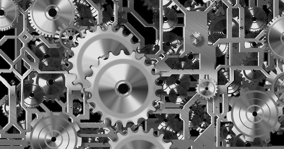 Gears, Movement, Machine, Search Engine Optimization - PNG Machine