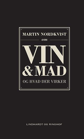 bog-martin-nordkvist-vin-og-mad-ikke-skygge - PNG Mad Og Vin
