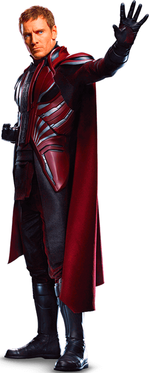 Magneto PNG - 2910