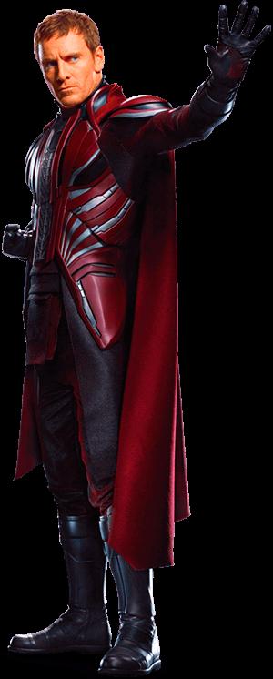 PNG Magneto (X-men Apocalypse, Days of Future Past, Michael Fassbender, Ian  McKellen) - Magneto PNG