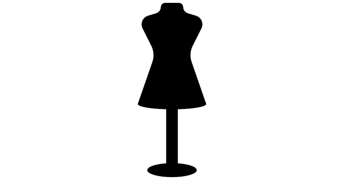 PNG Mannequin-PlusPNG.com-1200 - PNG Mannequin