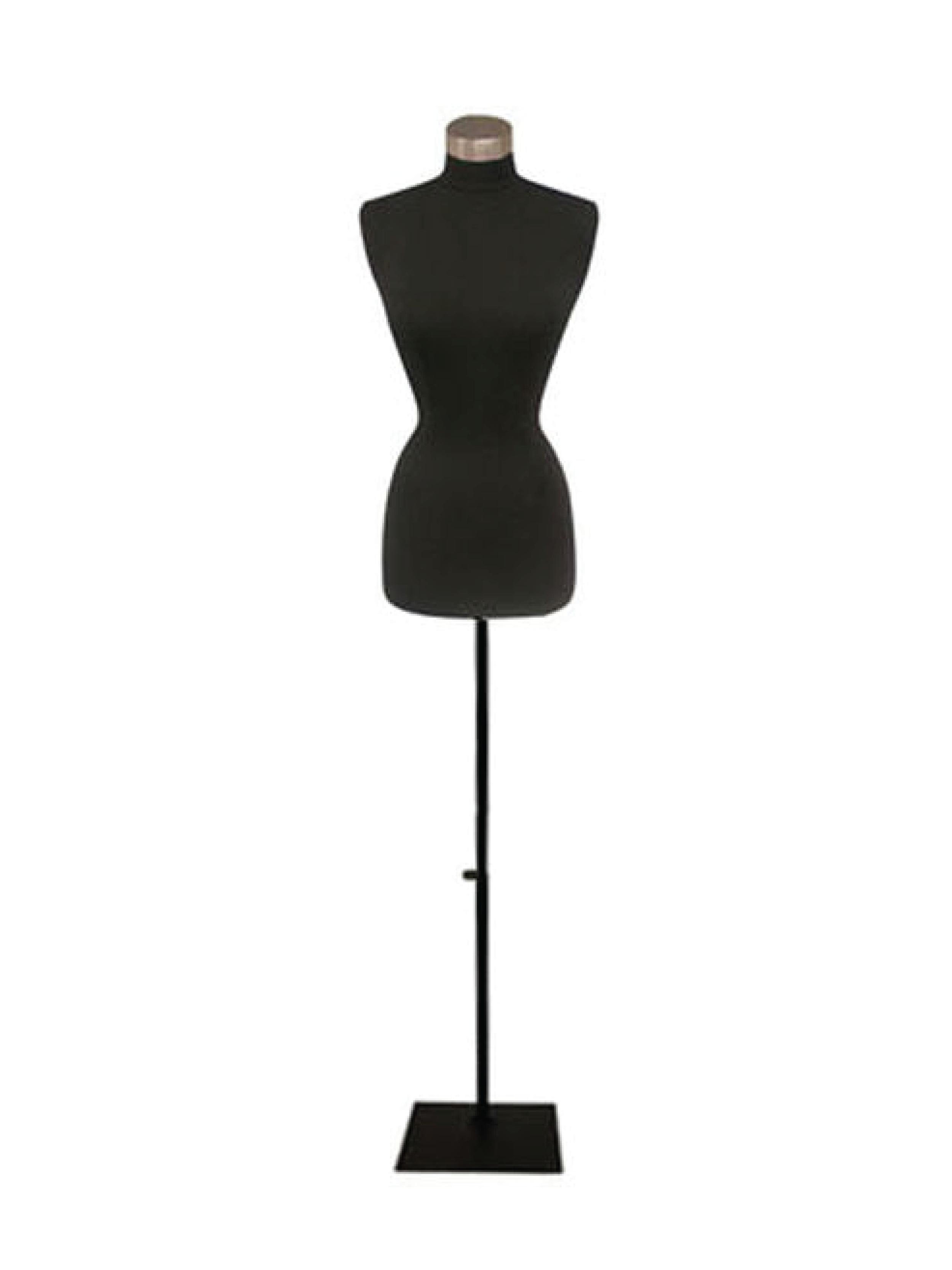 . PlusPng.com FEMALE FORM DRESS 6-8 PlusPng.com  - PNG Mannequin