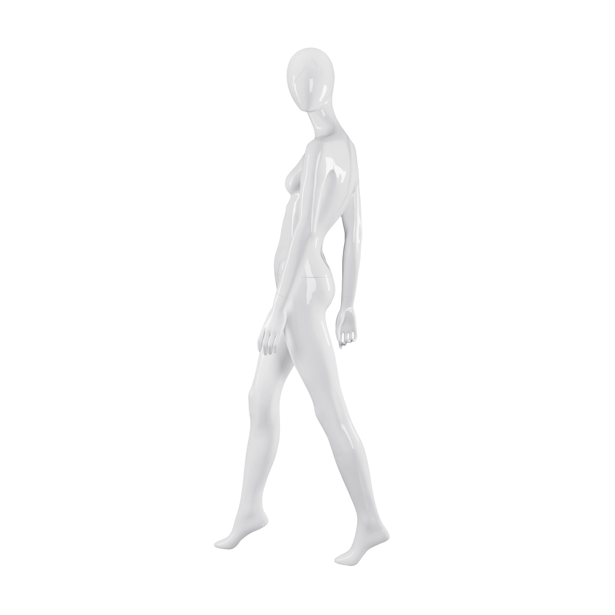 Female mannequin - PNG Mannequin