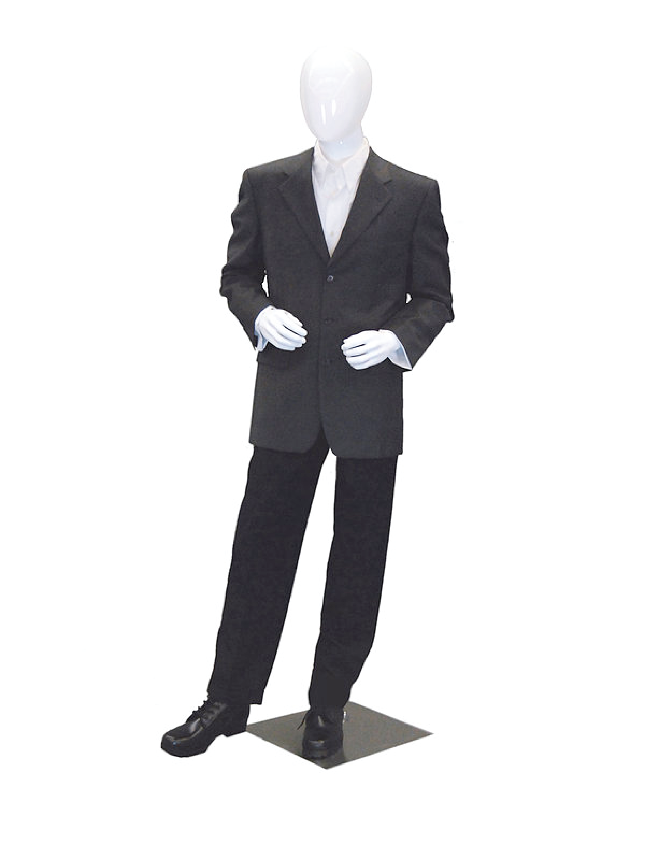 MALE MANNEQUIN - PNG Mannequin
