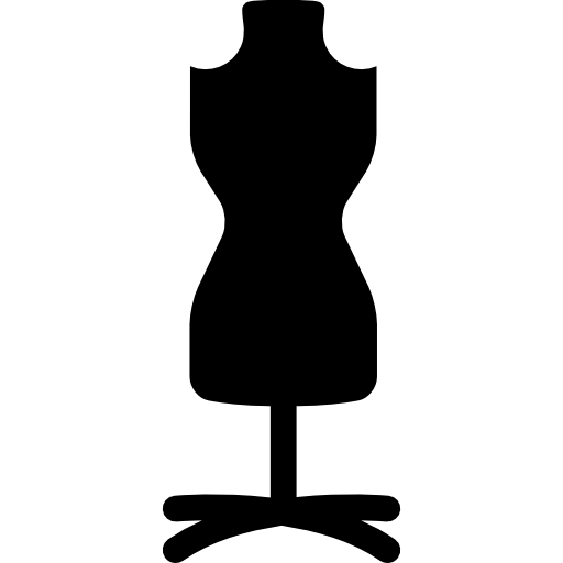Mannequin with stand free icon - PNG Mannequin