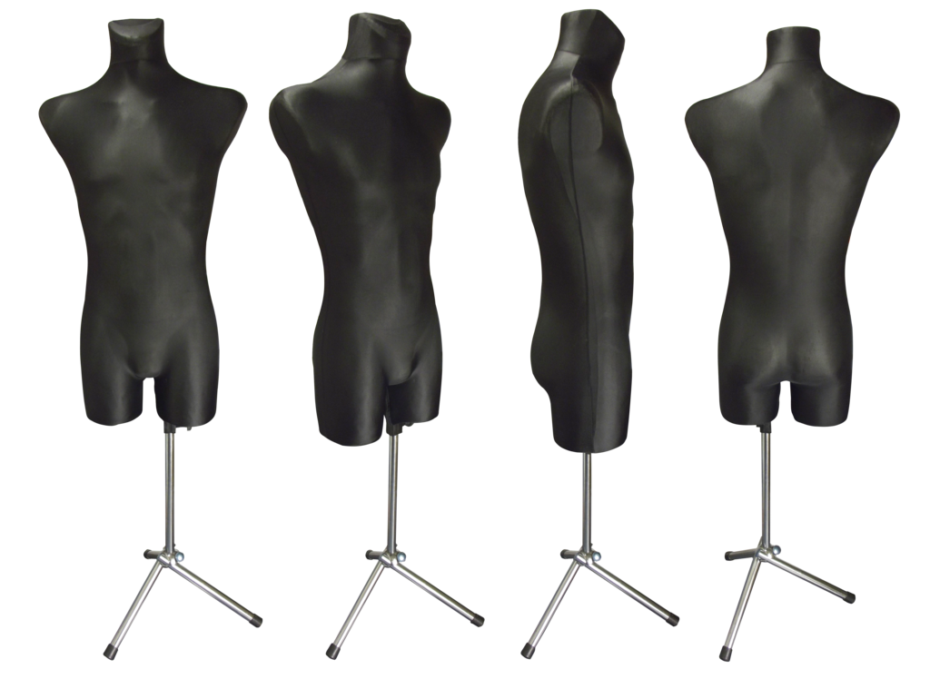 Tailoru0027s Mannequin male png by Adagem PlusPng.com  - PNG Mannequin