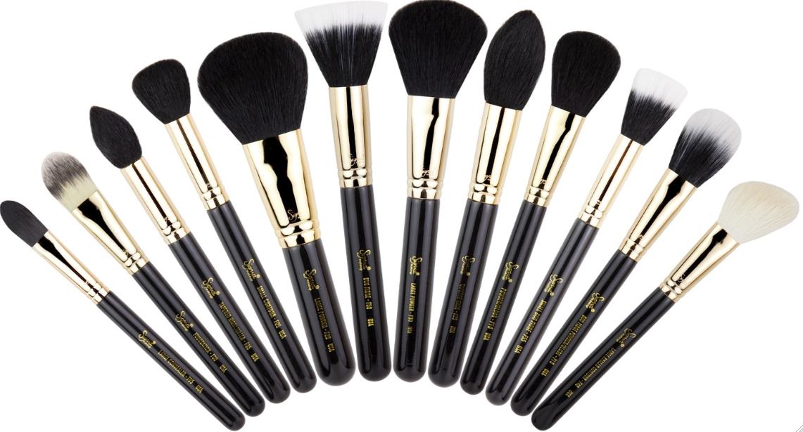 Como limpar pincéis de maquiagem - PNG Maquiagem
