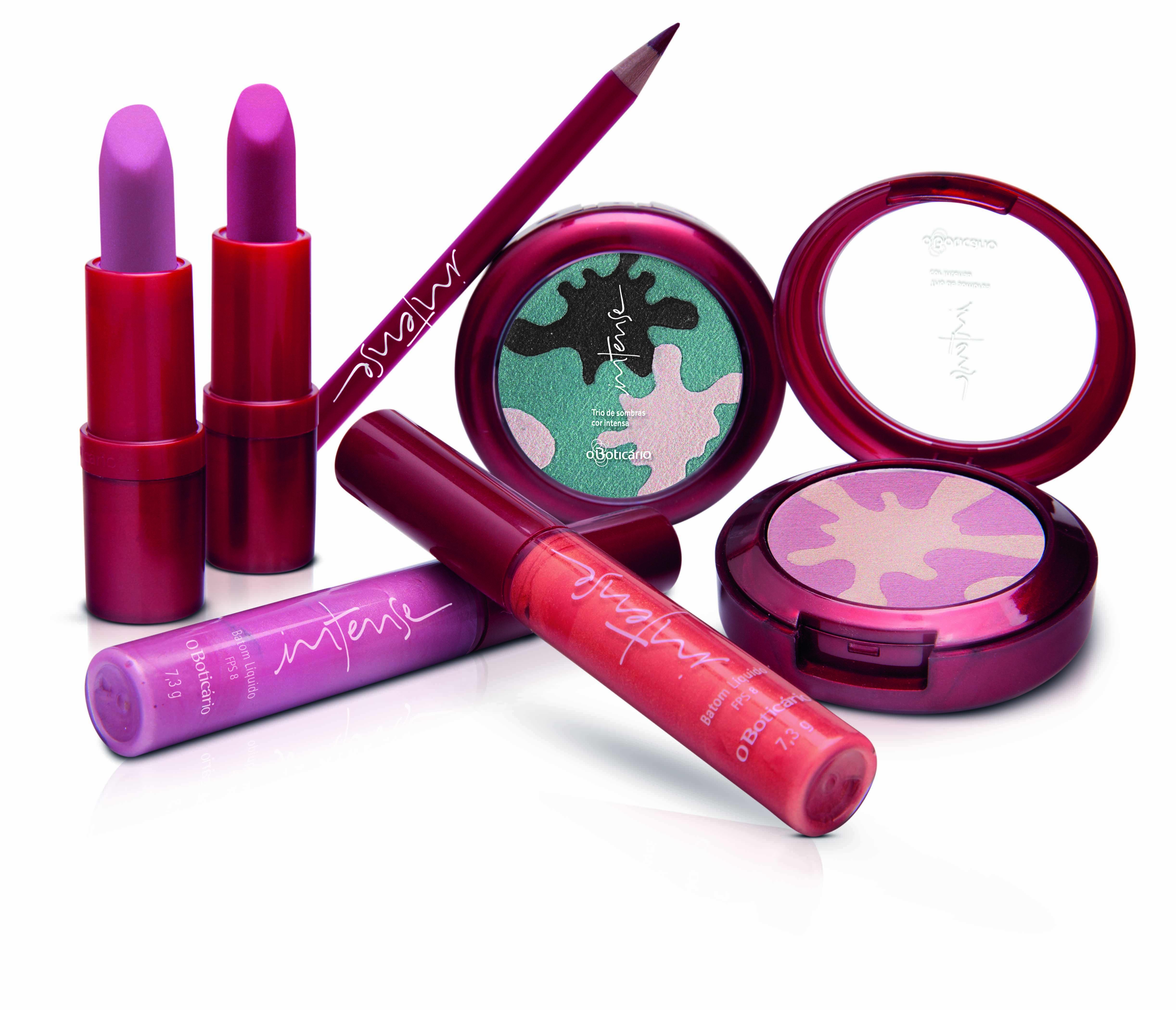 Kit para loiras - PNG Maquiagem