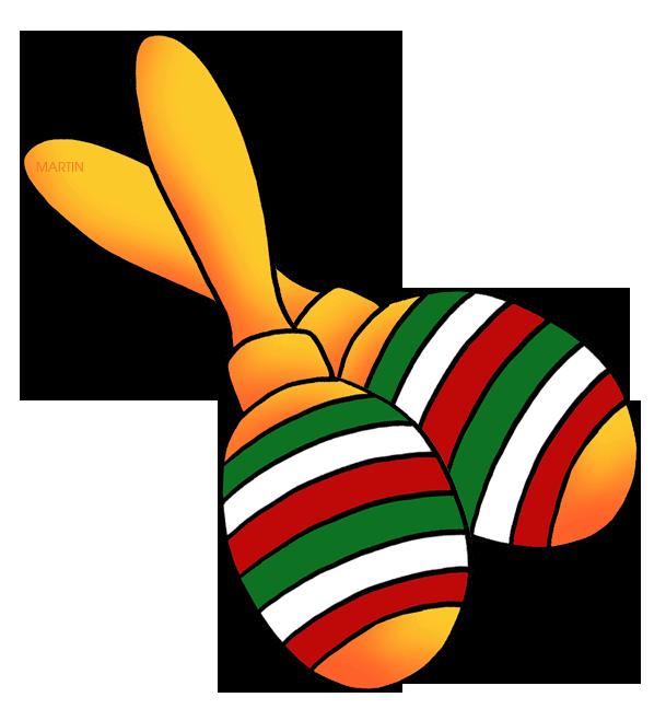 Maracas - PNG Maracas