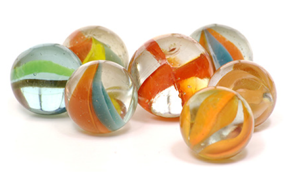Marbles - PNG Marbles
