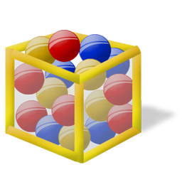 Marbles.png PlusPng.com  - PNG Marbles