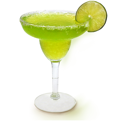 Margarita Cocktail - PNG Margarita