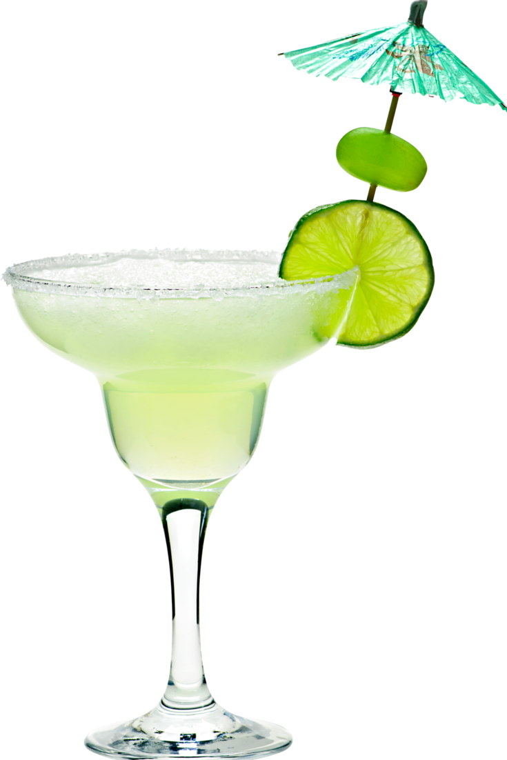 Margarita Recipe - PNG Margarita