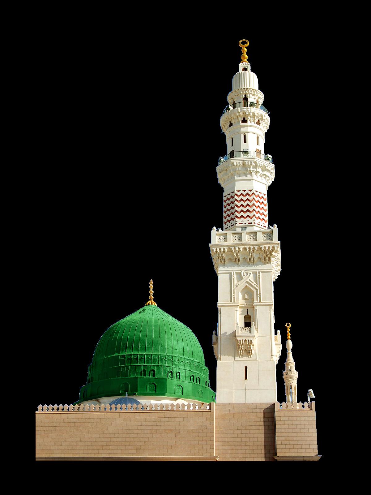 PNG Masjid Nabawi - 88536