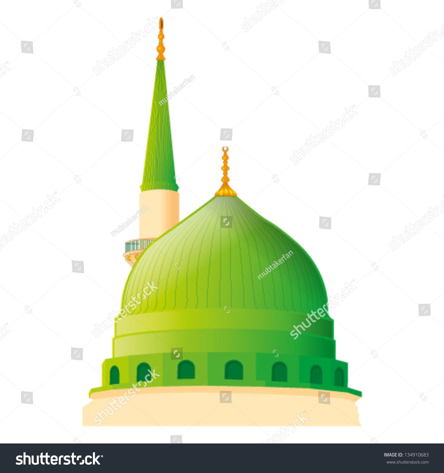 PNG Masjid Nabawi - 88540