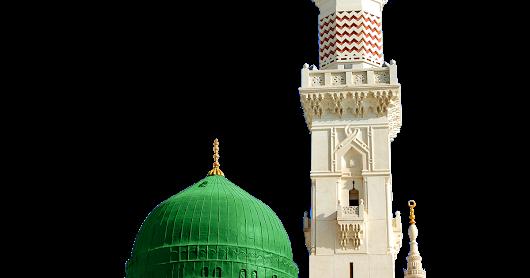 PNG Masjid Nabawi - 88542