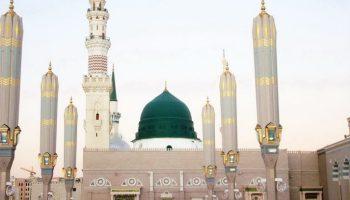PNG Masjid Nabawi - 88537