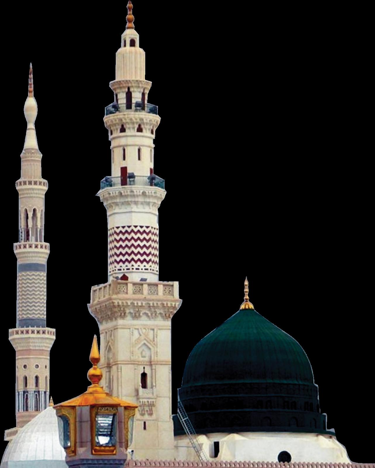 PNG Masjid Nabawi - 88533